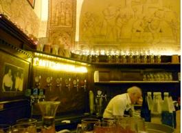 ビールの季節 – Una birreria a Roma