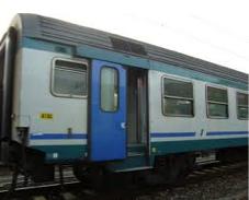 電車の旅 – Fare un viaggio in treno
