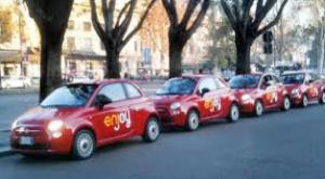 カーシェア – Il car sharing