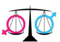 男女平等 – Parità tra uomini e donne