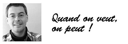 フランス語講師vincent
