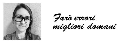 イタリア語講師Chiara