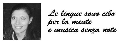 イタリア語講師vincenza